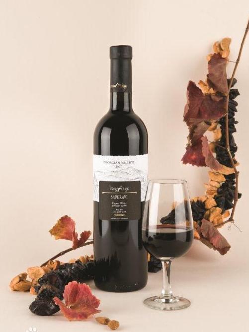 格鲁吉亚葡萄酒进口马上零关税!中格自贸协定将于18年1月1日正式生效