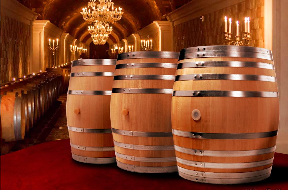 全球(葡萄酒)橡木桶市场预测:到2027年将价值52.68亿美元
