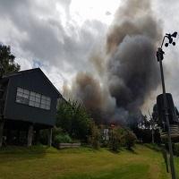 澳大利亚一酒庄在大火中损失价值超过50万美元的葡萄酒