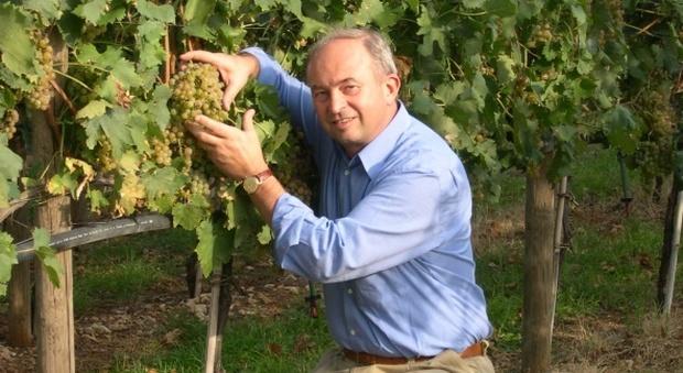 意大利葡萄酒先驱人物Nino Pieropan逝世 享年71岁