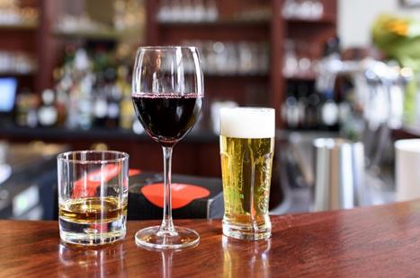 """苏格兰 """"最小单位酒精定价""""立法6年,现正式实行"""