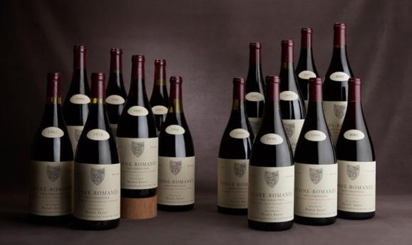 2.26亿!亨利·贾叶(Henri Jayer)葡萄酒刷新世界最贵葡萄酒拍卖纪录