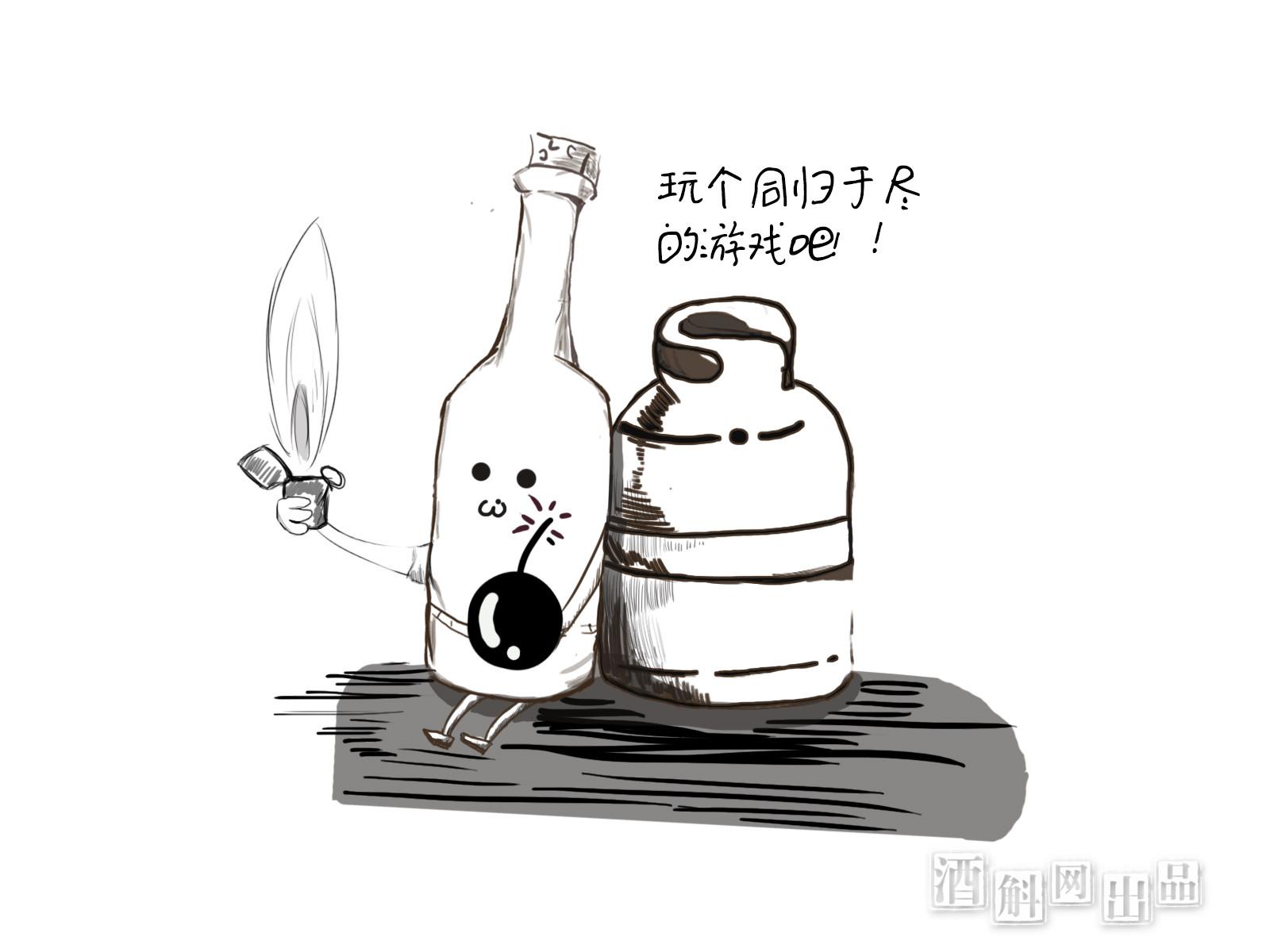 葡萄酒的N种死法,都见过你也是够背的