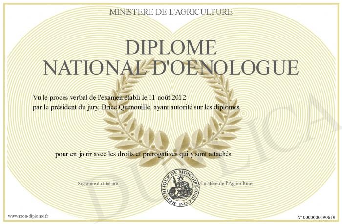学霸 | 葡萄酒考证指南,来看看你还缺啥认证?