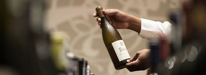 南非葡萄酒拍卖会再创成交价纪录新高