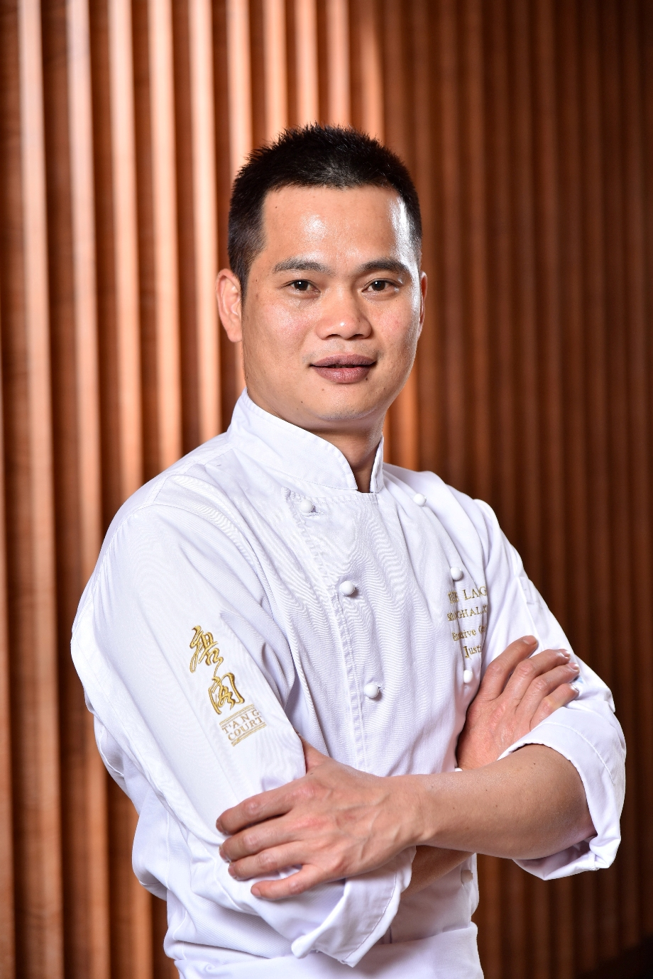 唐阁中餐厅成为中国内地首家米其林三星餐厅