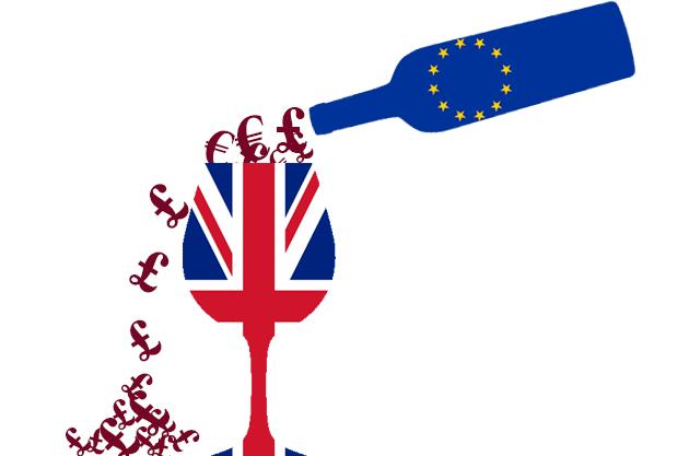 贸易组织警示:英国脱欧意味着葡萄酒价格将上涨