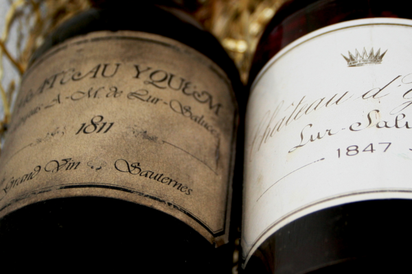 最大最多最贵最老,葡萄酒竟占了这么多世界记录!