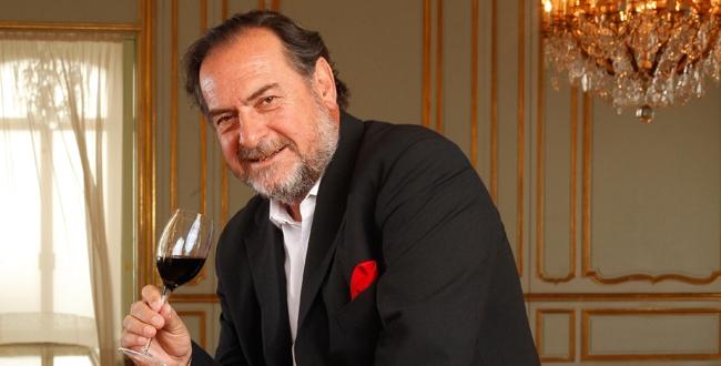 米歇尔罗兰,一代葡萄酒宗师的传奇