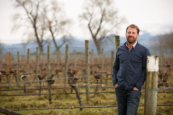 新西兰云雾之湾酒庄种植学家Jim White采访
