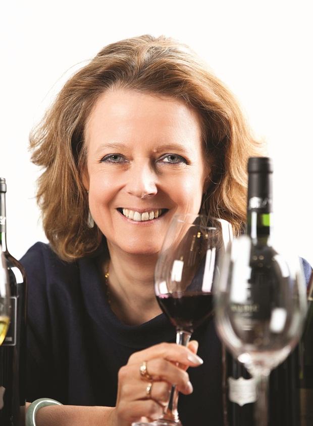 澳大利亚葡萄酒管理局 Laura Jewell MW:回顾2016,展望2017