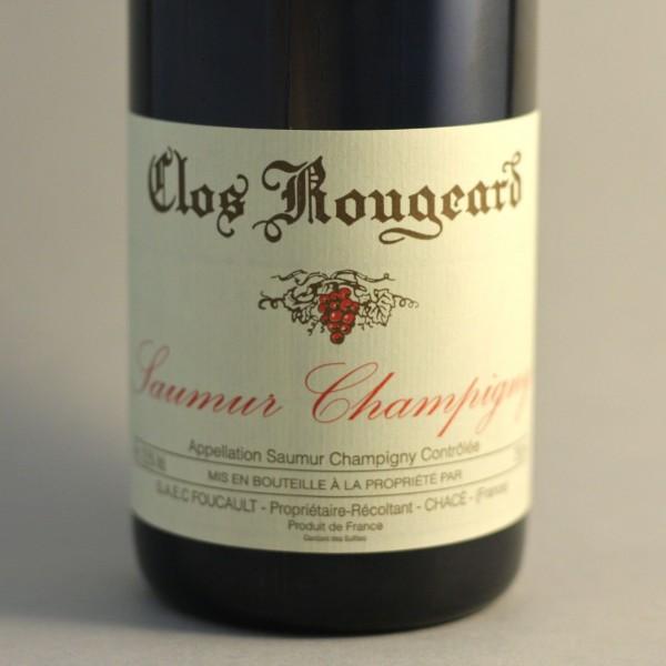 玫瑰庄园庄主收购卢瓦河谷著名酒庄CLOS ROUGEARD