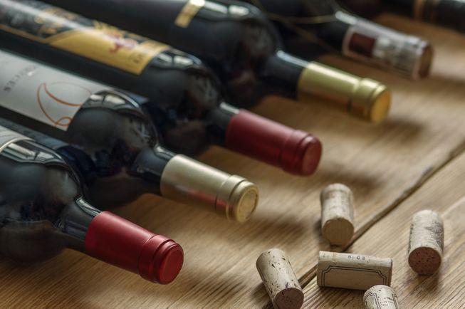 解惑贴 | 谁说葡萄酒只能放酒柜里?