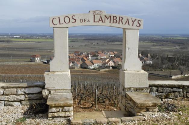 在法国,一公顷葡萄田可以卖多少钱?