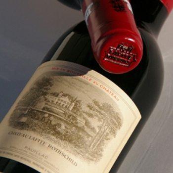 拉菲酒将于五月首次亮相伦敦葡萄酒展览会