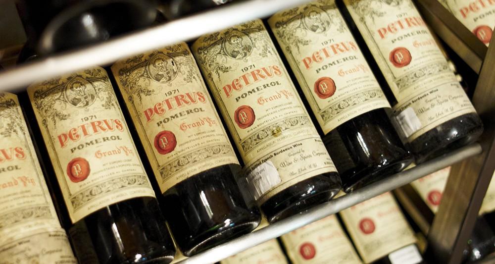 重磅 | 美籍富豪天价收购酒王柏图斯20%股份!同是雪花&百威的投资人
