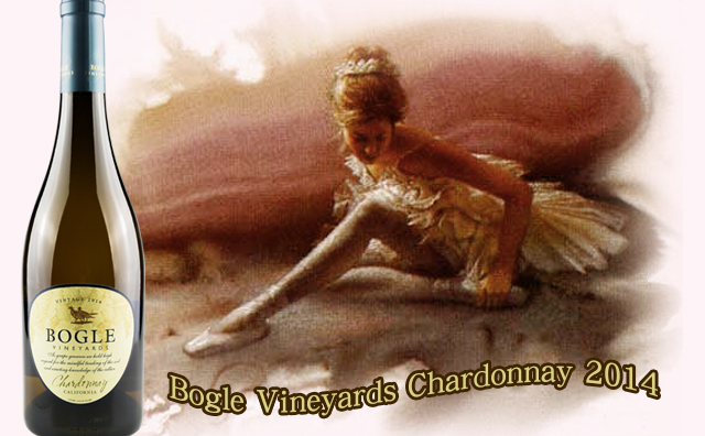 【美国大妞】Bogle Vineyards Chardonnay
