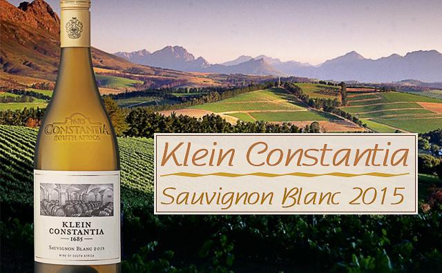 【名庄直供】Klein Constantia Sauvignon Blanc 2支套装
