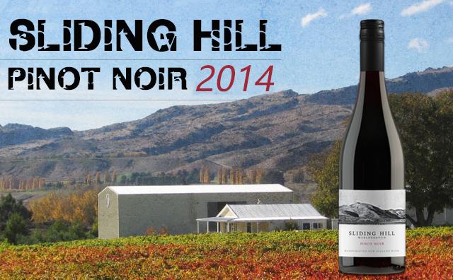 【爆款到港】Sliding Hill Pinot Noir 2支套装 赠啤酒