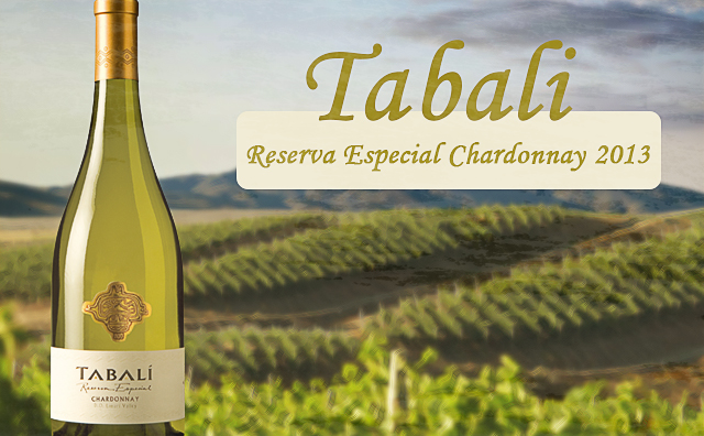 【超爆清仓】Tabali Reserva Especial Chardonnay 双支套装