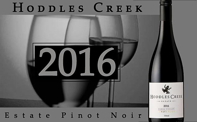 【年度性价比】Hoddles Creek Estate Pinot Noir 2016