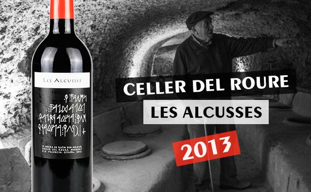 【高分低价】Celler del Roure Les Alcusses 2013