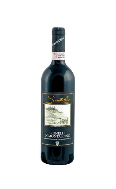 橡木桶的使用越来越受到欢迎,可以给sangiovese葡萄酒增添更为丰富的