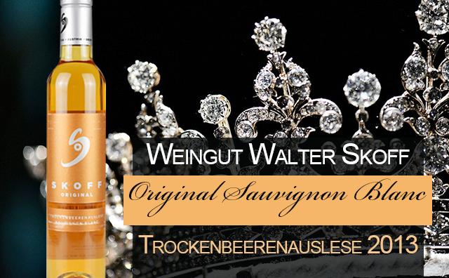 【珍酿】Weingut Walter Skoff Trockenbeerenauslese