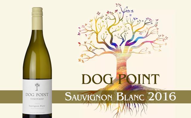 【大名家出品】Dog Point Sauvignon Blanc Marlborough 2016