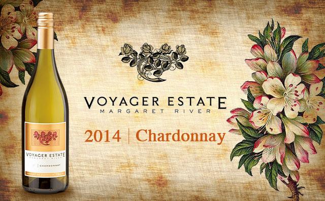 【高分刷榜】Voyager Estate Chardonnay