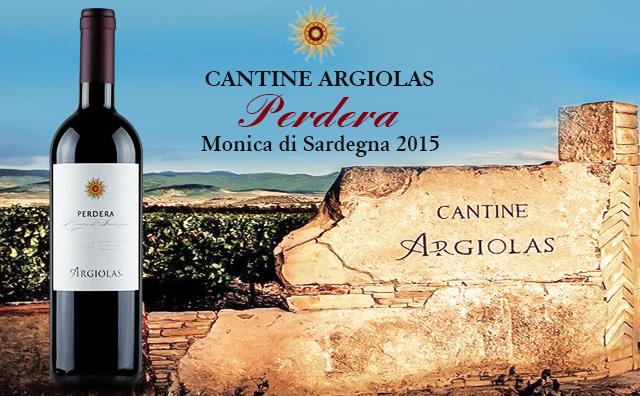 【撒丁岛之光】Cantine Argiolas 'Perdera' Monica di Sardegna 2015 双支套装
