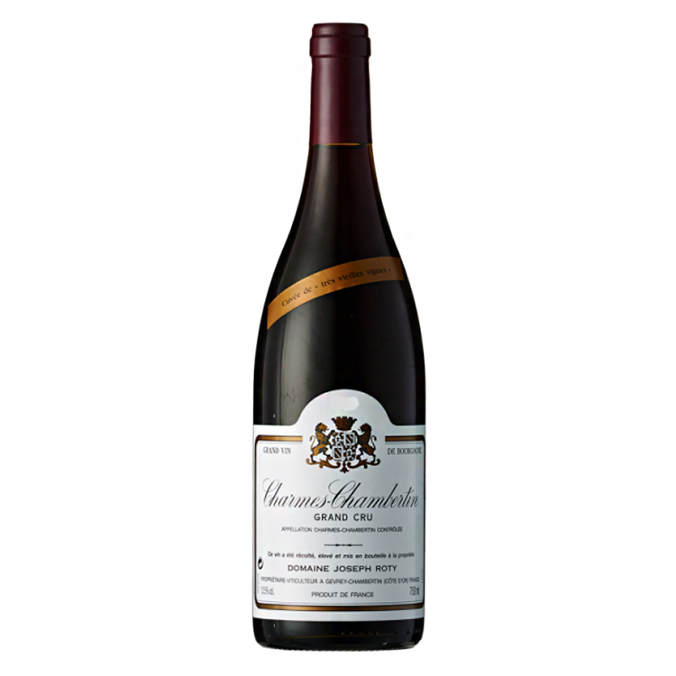 【小众精品】Joseph & Philippe Roty Charmes-Chambertin Tres Vieilles Vignes Grand Cru 1999