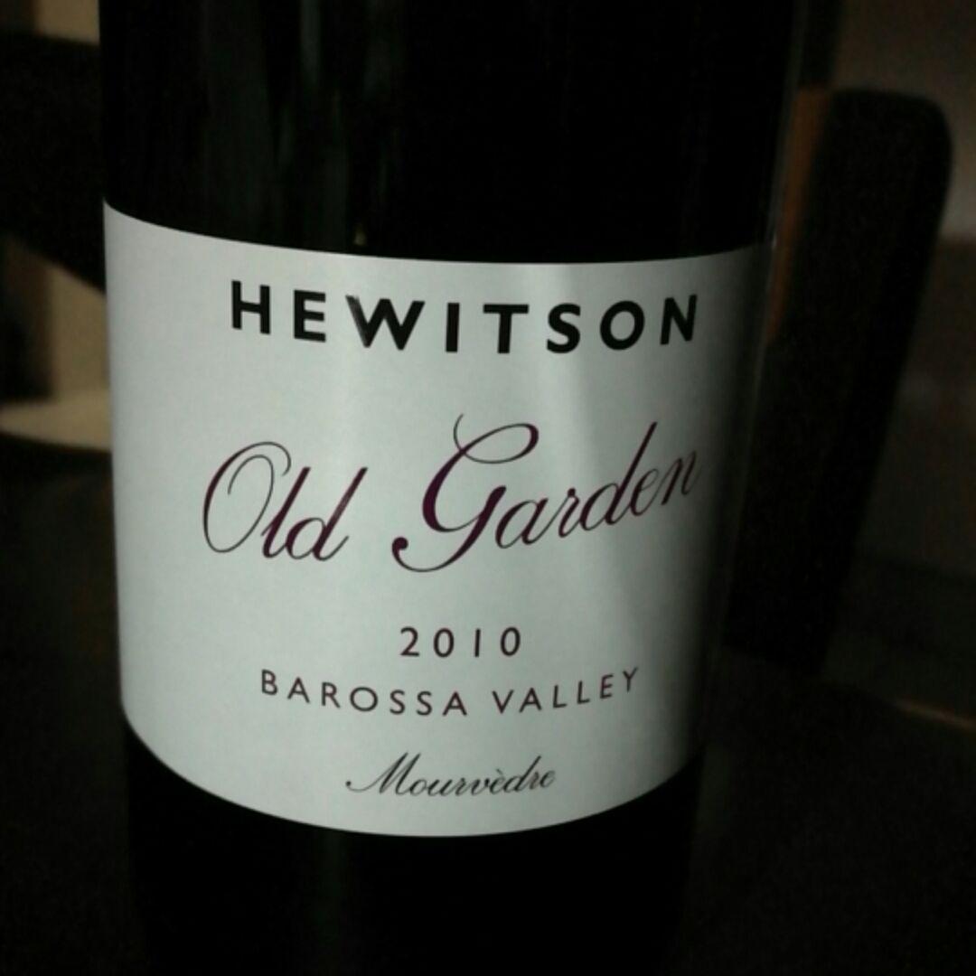 紫蝴蝶庄园古典庭院慕维怀特红葡萄酒Hewitson Old Garden Mourvedre