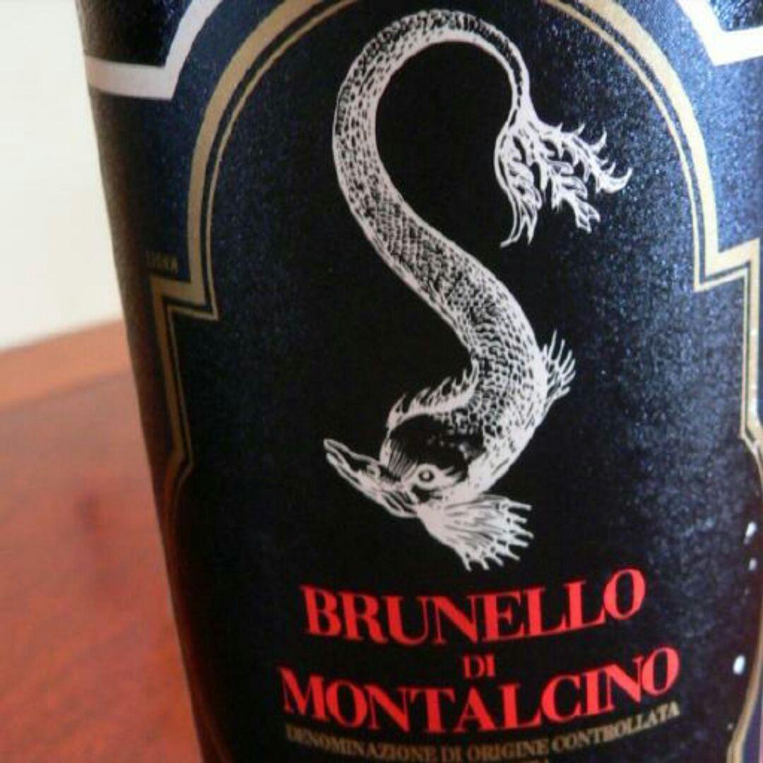 索得拉茵迪丝园布鲁奈罗蒙塔希诺珍藏干红Soldera Intistieti Brunello di Montalcino Riserva