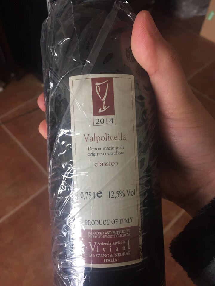 薇薇安妮瓦坡里切拉雷乔托甜红Viviani Recioto della Valpolicella Classico