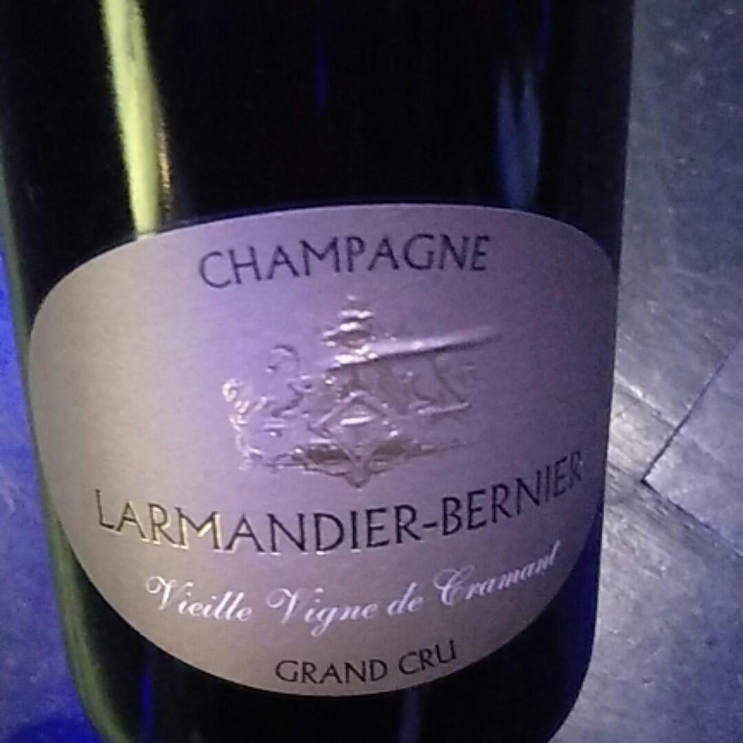 伯尼尔特雷威图一级园香槟Larmandier-Bernier Terre de Vertus Premier Cru