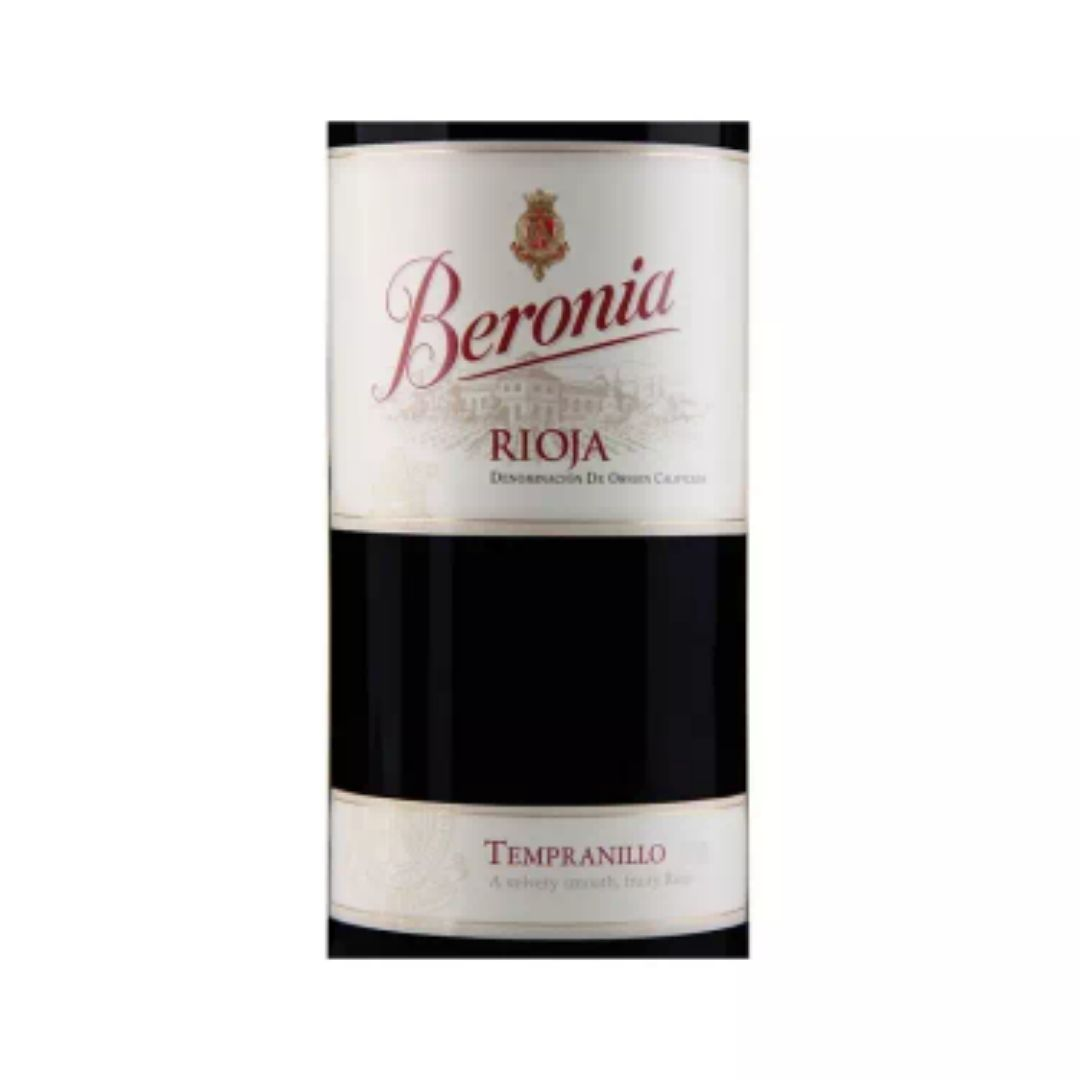 贝尔莱佳酿干红Beronia Crianza