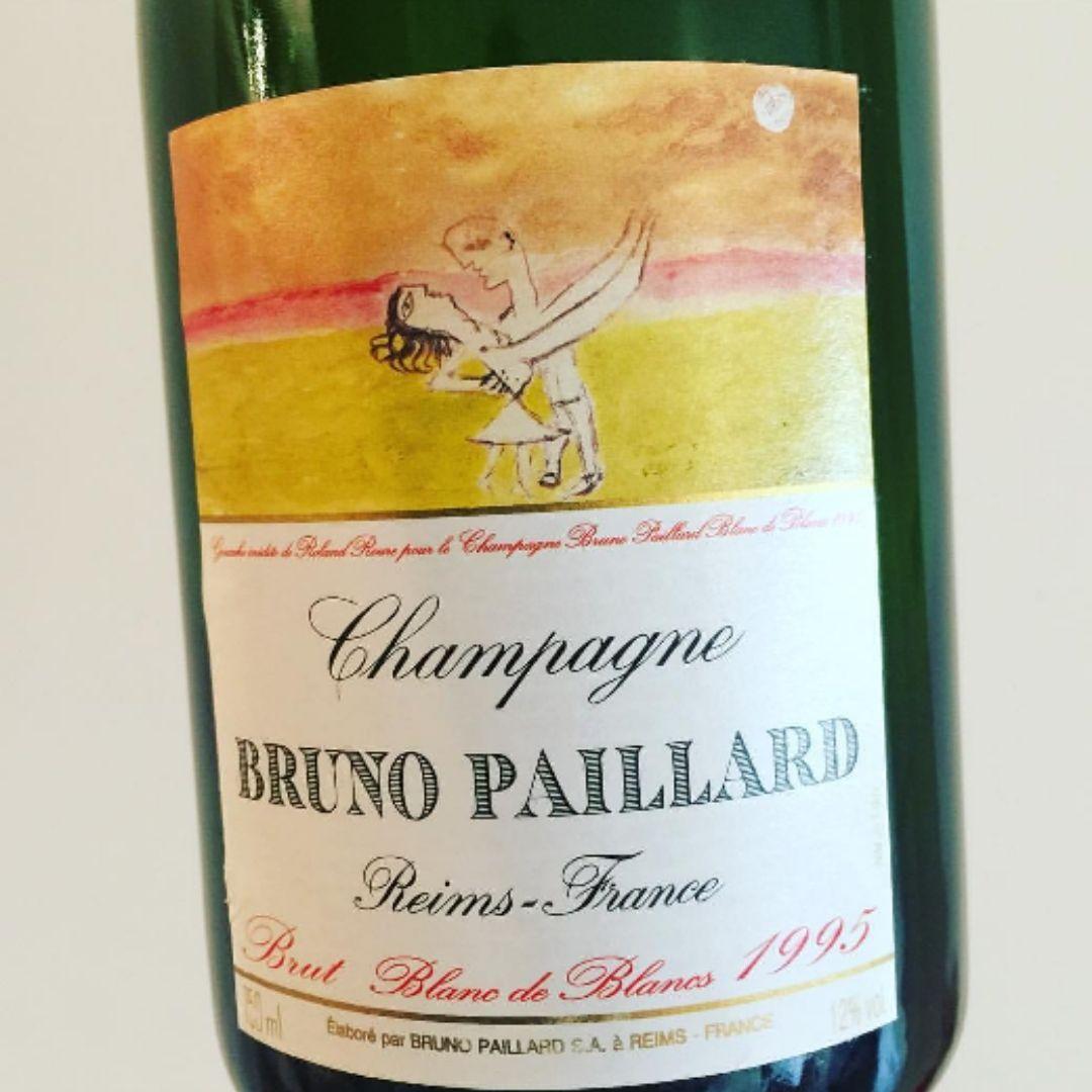 Champagne Première Cuvée Reims Brut