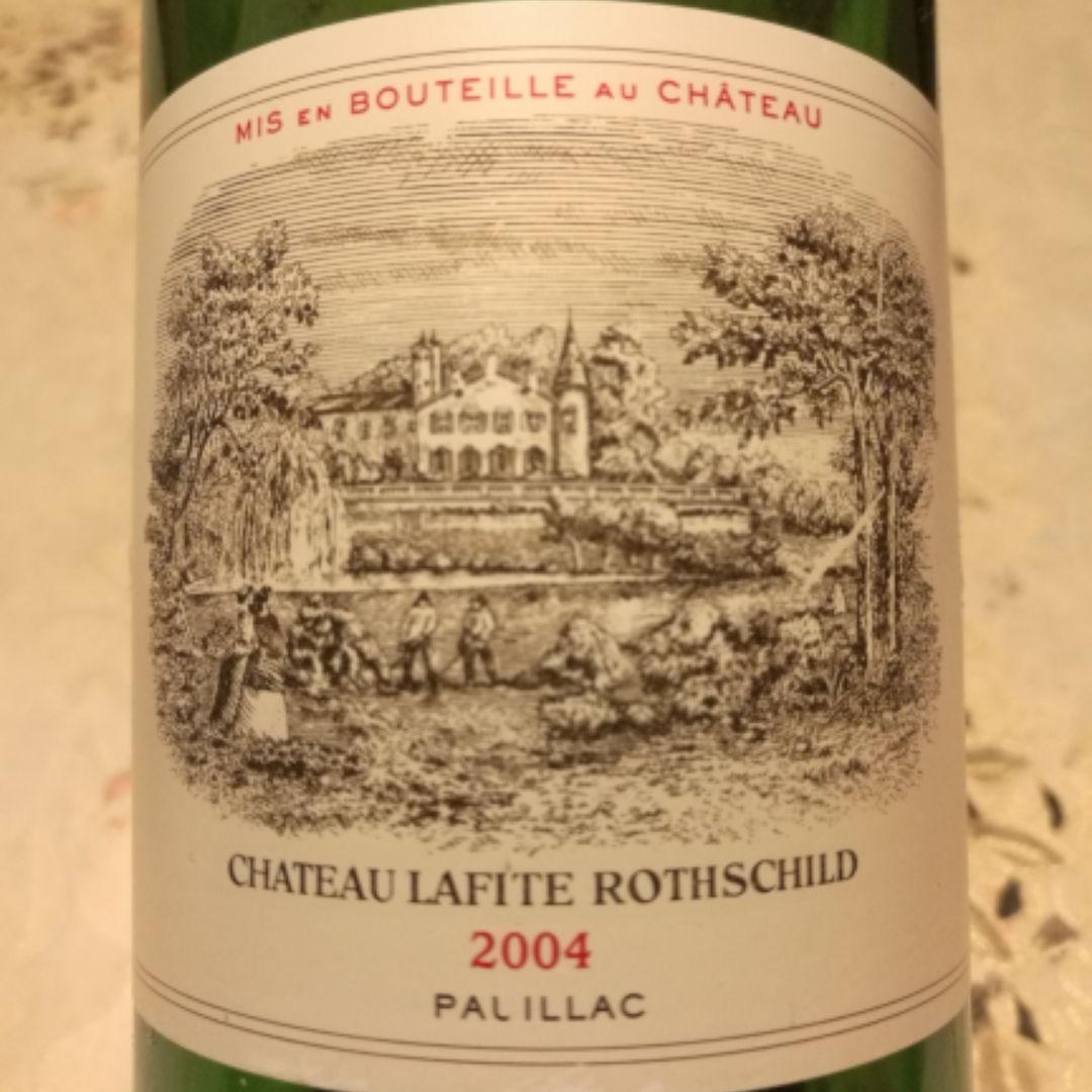 拉菲古堡干红Chateau Lafite Rothschild