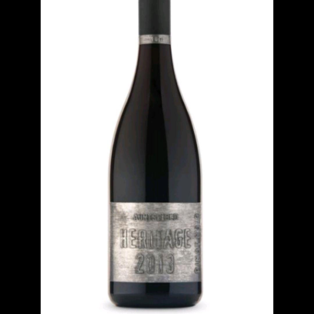 昂兹菲尔德传奇黑皮诺红葡萄酒Auntsfield Heritage Pinot Noir