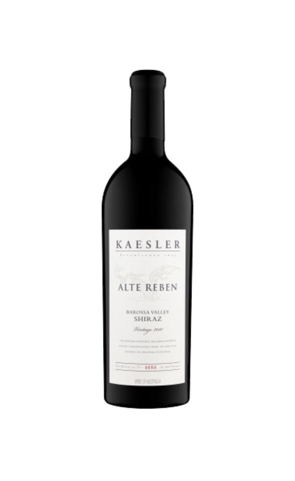 凯斯勒老藤赛美容干白Kaesler Old Vine Semillon