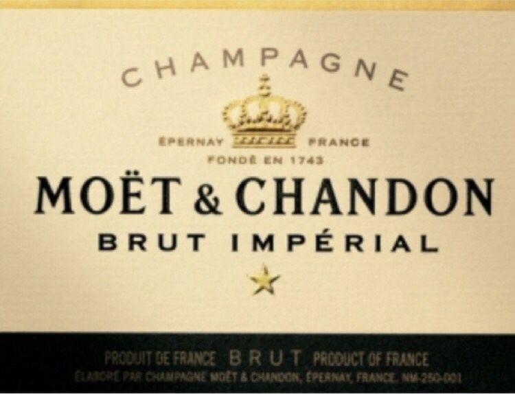 酩悦香槟Moet & Chandon