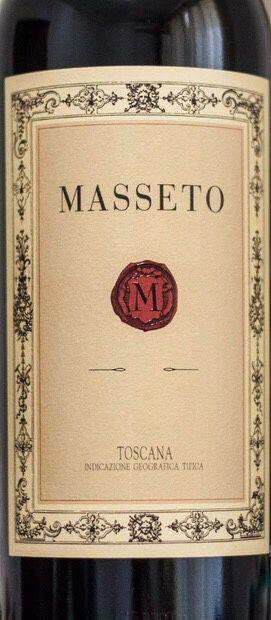 奥纳亚马赛托干红Tenuta dell'Ornellaia Masseto