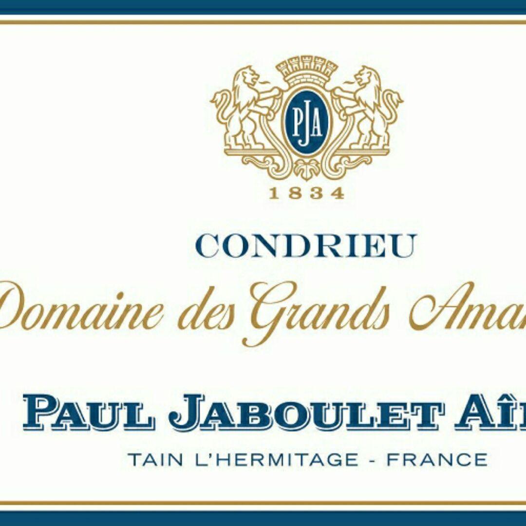 嘉伯乐塔拉伯特园干红Paul Jaboulet Aine Domaine de Thalabert
