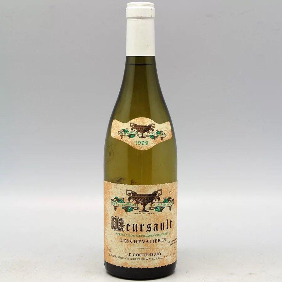 科奇勃艮第干白J.-F Coche-Dury Bourgogne Blanc
