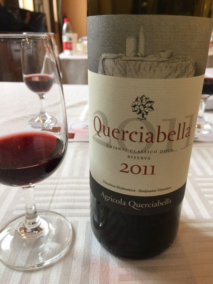 嘉斯宝来经典珍藏基安帝干红Agricola Querciabella Chianti Classico Riserva