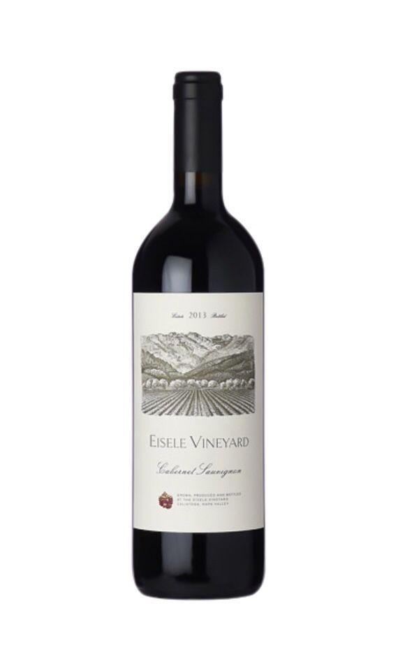 Eisele Napa Valley Sauvignon Blanc