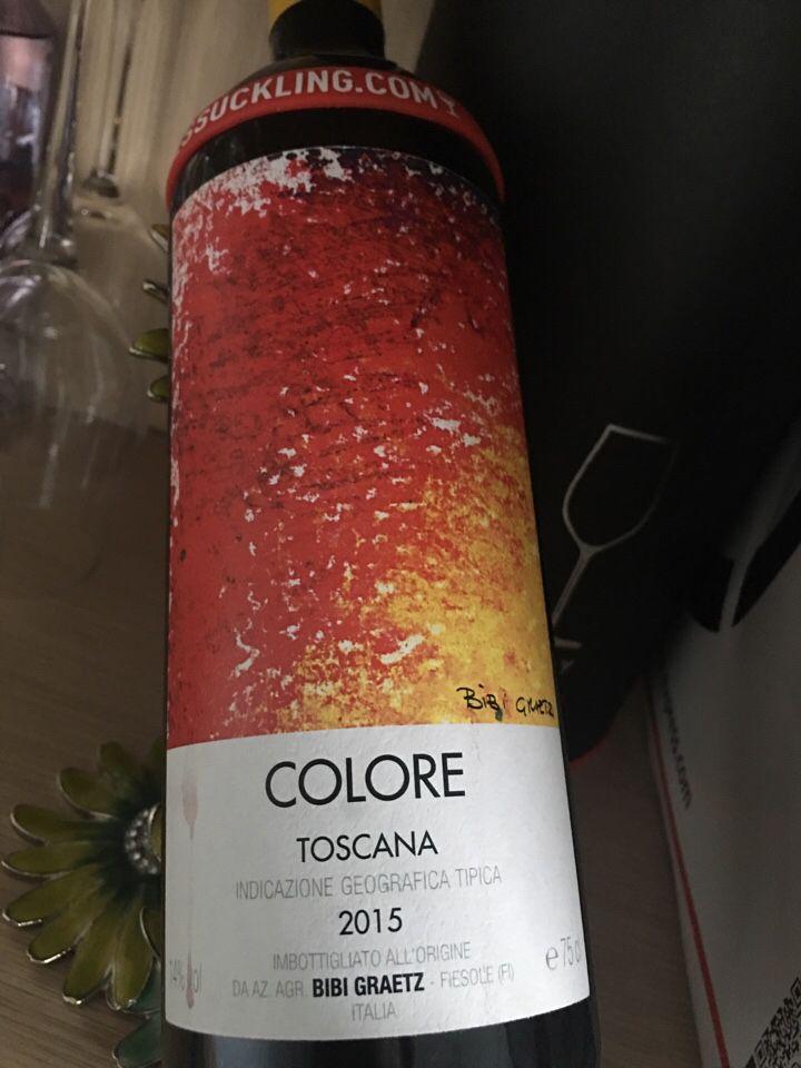 Testamatta Colore Toscana