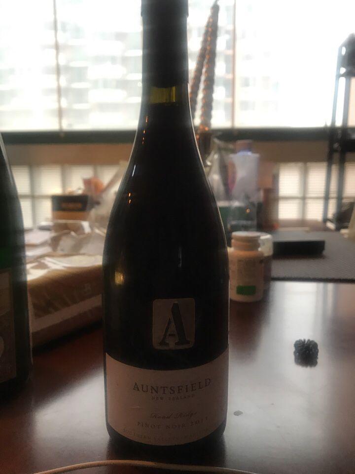 """昂兹菲尔德""""南国""""木桶发酵长相思白葡萄酒Auntsfield South Oaks Barrel Fermented Sauvignon Blanc"""