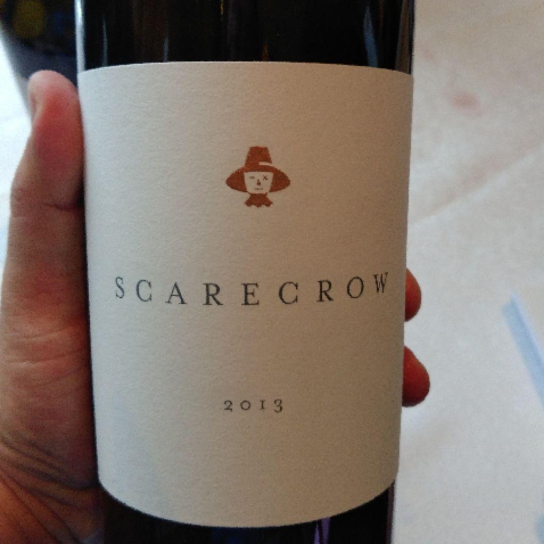 Scarecrow Cabernet Sauvignon